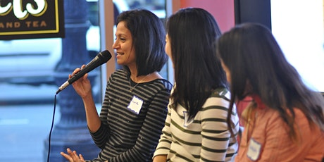 Women Mean Business: Networking for Introverts tickets
