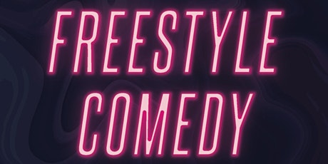 *FREE PIZZA* at Freestyle Comedy - Comics on Netflix, Comedy Central, etc tickets