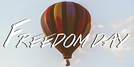 Freedom Day: May 2020 tickets