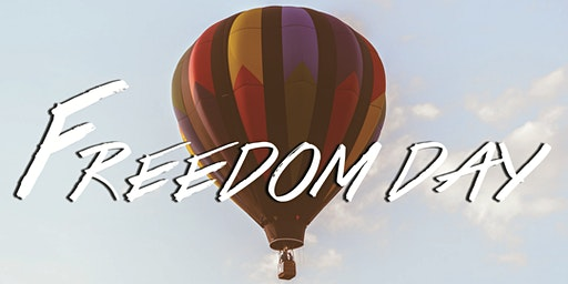 Freedom Day: May 2020
