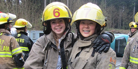 Surrey Firefighters: FIRE DRILL: Mini-Workout & Info Session SPOT #1 tickets