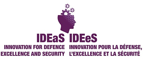 DND's IDEaS Funding Program & Overview of Doing Business with the Gov. Can. tickets