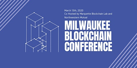 2020 Milwaukee Blockchain Conference tickets