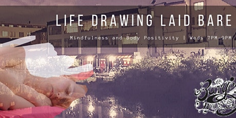 Life Drawing Laid Bare: Life Drawing and Mindfulness tickets