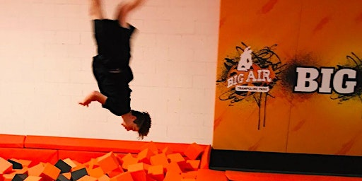 Anomaly JHM Trampoline Park