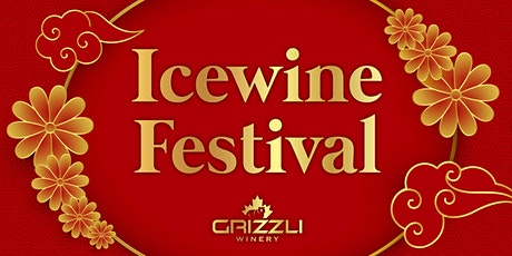 Grizzli Winery Annual Icewine Event tickets
