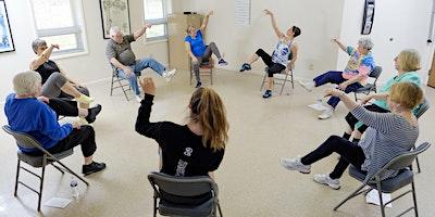 2020 Parkinsons Dance Class - TJUC