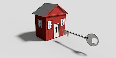 Fundamentals of Property Management tickets