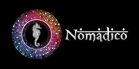 Meso Creso presents: Nomadico 2020 tickets