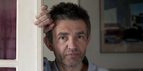 Disturbance: Philippe Lançon and Salvatore Scibona in Conversation tickets