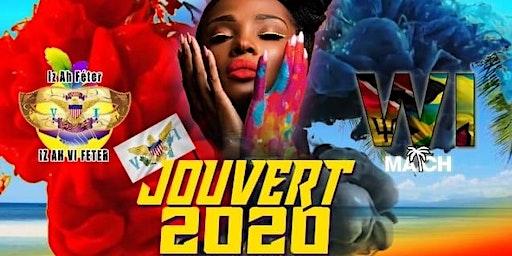 Iz Ah VI Feter- J'ouvert 2020