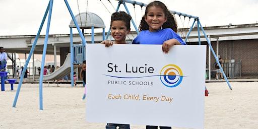 St. Lucie Public Schools Teacher Career Fair