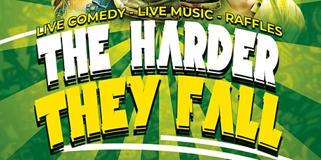 The Harder They Fall - Premiere Party Fundraiser tickets