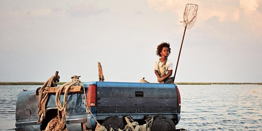 Pendle Social Cinema presents: Beasts of the Southern Wild (12A)