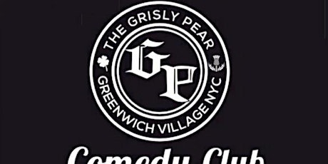 Happy Hour Comedy: Complimentary Tickets to G.P.C.C. tickets