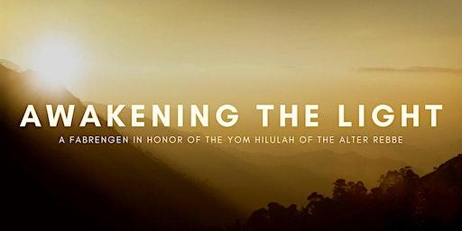 Awakening The Light. A Fabrengen