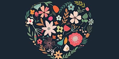 2020 Savannah Women's Retreat: Mindful Self Compassion tickets