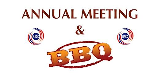 NACC Florida - Annual Meeting & BBQ at Funky Buddha Brewery