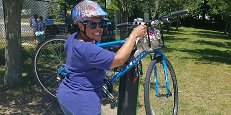Bicycling Education Series: Fix-a-Flat tickets