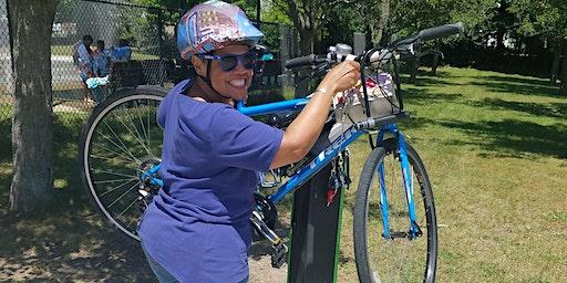 Bicycling Education Series: Fix-a-Flat