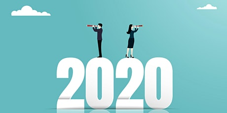 Foresight 2020: Prepare Your Business For What's Next tickets