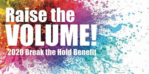 "BTH Benefit:  ""Raise the Volume"" on Youth Mental Health"