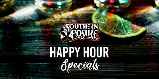 Hottest Happy Hour in Barboursville!