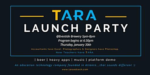 TARA Launch Event