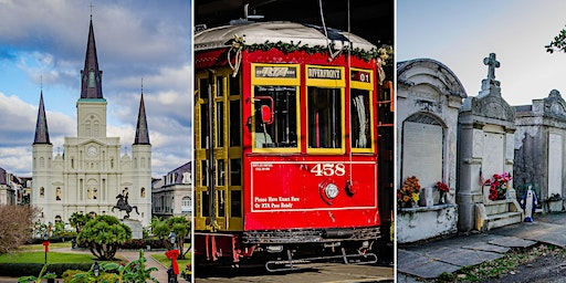 The Big Easy Photo Expedition!