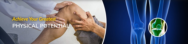 Heal@Home Total Joint Replacement - FREE Info Session / Meet the Surgeons image