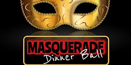 OSN EXPERIENCE MASQURADE DINNER BALL tickets