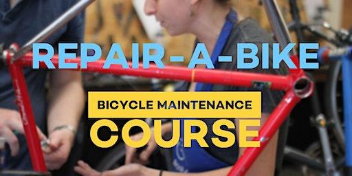 Repair-A-Bike - February 2020