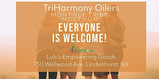 TriHarmony Oilers Meetup