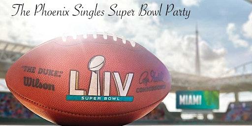 Phoenix Singles Super Bowl Party