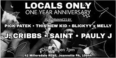 LOii - 1 Year Celebration! ft. T.N.K., Pick Patek, J.cribbs, & MORE!