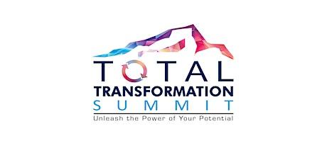 Total Transformation Summit - February 7-8, 2019 in Wichita, KS tickets