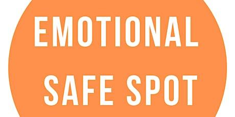 Emotional Safe Spot Training: Wellness Strategies (5 of 5 training's) Semester 1 2020 tickets