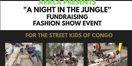 FASHION FUNDRAISER tickets