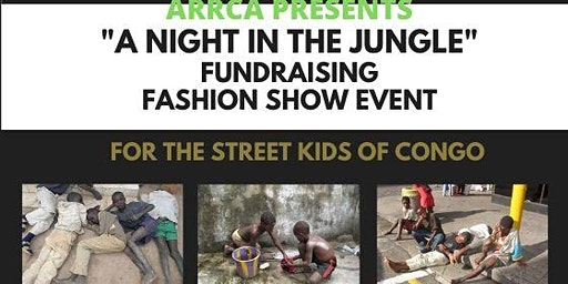 FASHION FUNDRAISER