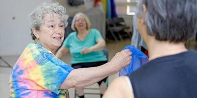 2020 Parkinsons Dance Class - Full Moon