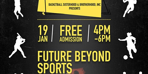 Future Beyond Sports