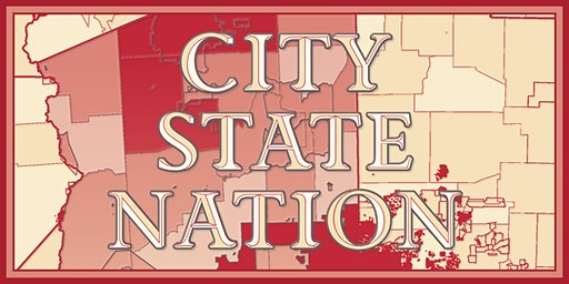 City, State, Nation: Poets Laureate of the Southwest
