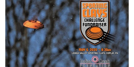 ICF's 5th Annual Sporting Clays Challenge tickets