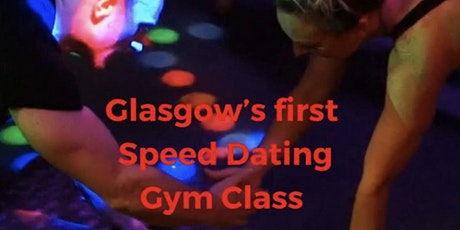 FitMingle - Fitness Speed Dating tickets