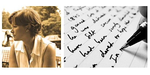 """""""Write Your Life,"""" 6-Part Workshop with Teri Carter"""