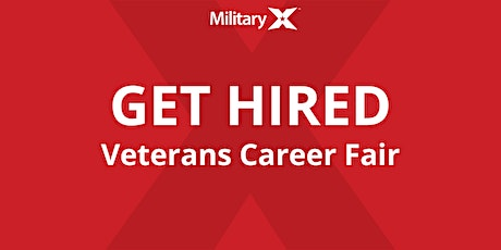 Silicon Valley Veterans Career Fair tickets
