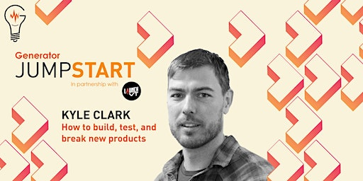JumpStart: How to Build, Test and Break New Products