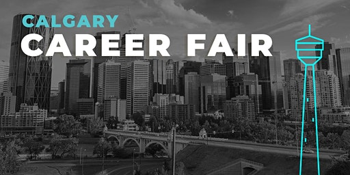 Calgary Career Fair and Training Expo