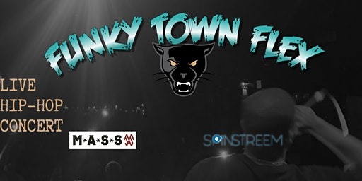 Funky Town Flex Concert