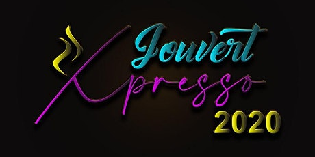 Jouvert Xpresso 2020 tickets
